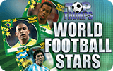 Top Trumps World Football Stars Playtech клуб Вулкан
