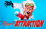 Reel Attraction новая игра Вулкан